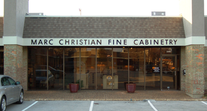 Marc Christian Fine Cabinetry