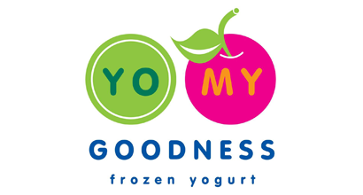 Yo My Goodness! Yogurt Shoppe
